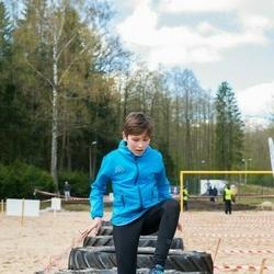 Vägilase jooks Tallinn
