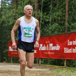 37. Tartu Maastikumaraton - Ago Veilberg (1023)