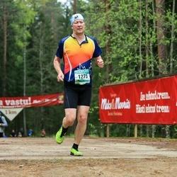 37. Tartu Maastikumaraton - Arnis Sulmeisters (1275)