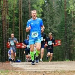 37. Tartu Maastikumaraton - Hannes Oks (1372)