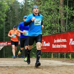 37. Tartu Maastikumaraton - Sergei Falgot (1397)