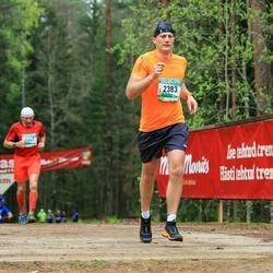 37. Tartu Maastikumaraton - Marius Pihlak (2383)