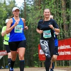 37. Tartu Maastikumaraton - Maria Sarv (1335)