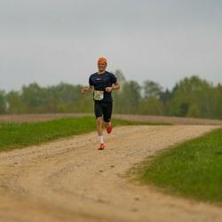 37. Tartu Maastikumaraton - Sander Hannus (135)