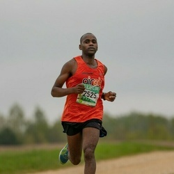 37. Tartu Maastikumaraton - Ibrahim Mukunga Wachira (2525)