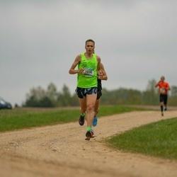 37. Tartu Maastikumaraton - Rauno Laumets (1030)