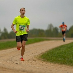 37. Tartu Maastikumaraton - Juri Kovaljov (1040)