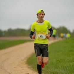 37. Tartu Maastikumaraton - Allan-Peeter Jaaska (26)