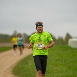 37. Tartu Maastikumaraton - Alexander Seleznev (192)