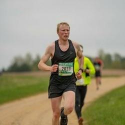 37. Tartu Maastikumaraton - Toomas Horma (2023)