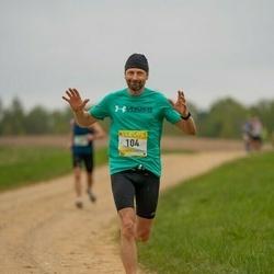 37. Tartu Maastikumaraton - Indrek Tikva (104)