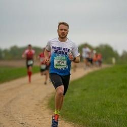 37. Tartu Maastikumaraton - Arvi Anton (1054)