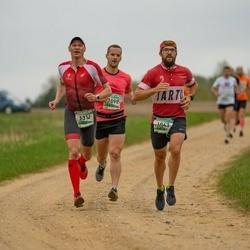 37. Tartu Maastikumaraton - Evgeni Nikolaevski (1063)