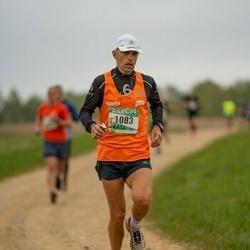 37. Tartu Maastikumaraton - Toomas Tarm (1083)