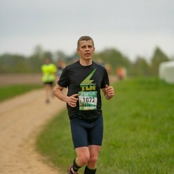 37. Tartu Maastikumaraton - Alar Rähn (1072)