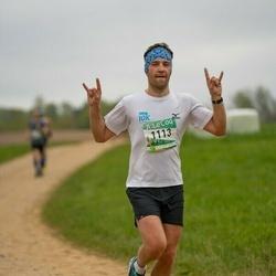 37. Tartu Maastikumaraton - Oleg Milovanov (1113)