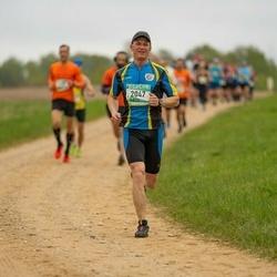37. Tartu Maastikumaraton - Marko Avikson (2047)