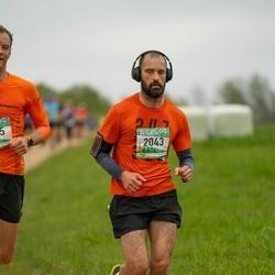 37. Tartu Maastikumaraton - Varjatud Varjatud (2043)