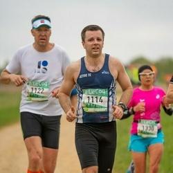 37. Tartu Maastikumaraton - Madis Loit (1114)