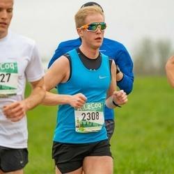 37. Tartu Maastikumaraton - Olav Liivak (2380)