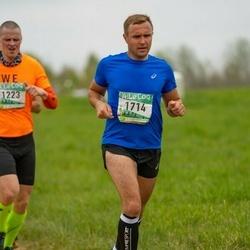 37. Tartu Maastikumaraton - Tarvo Piho (1714)