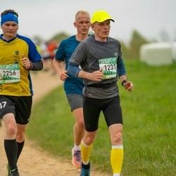 37. Tartu Maastikumaraton - Kuno Oja (1231)