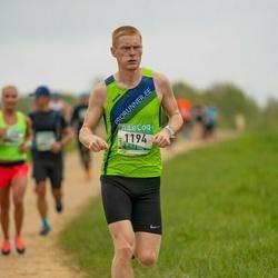37. Tartu Maastikumaraton - Renno Rehtla (1194)