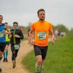 37. Tartu Maastikumaraton - Ivo Stolfot (2363)
