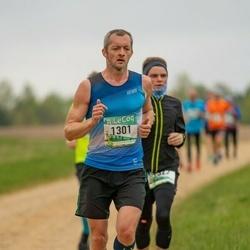 37. Tartu Maastikumaraton - Henri Kaarma (1301)