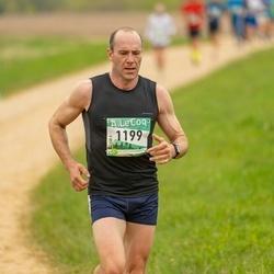 37. Tartu Maastikumaraton - Dmitrii Lebedinskii (1199)