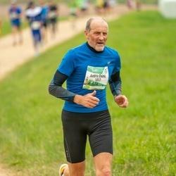 37. Tartu Maastikumaraton - Andris Dainis (1017)