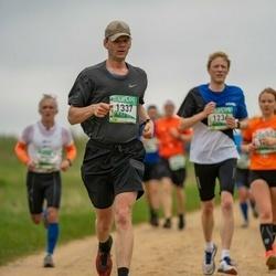 37. Tartu Maastikumaraton - Ivo Seeba (1337)