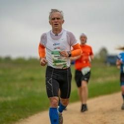 37. Tartu Maastikumaraton - Hanno Priks (1011)