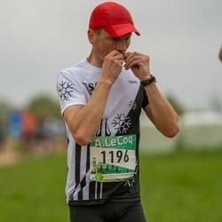 37. Tartu Maastikumaraton - Tõnis Räim (1196)
