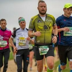 37. Tartu Maastikumaraton - Kristjan Timmusk (1241)
