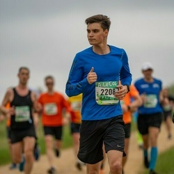 37. Tartu Maastikumaraton - Georgi Vinogradov (2208)