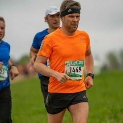 37. Tartu Maastikumaraton - Aivo Jõemets (1449)