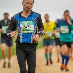 37. Tartu Maastikumaraton - Enrico Salk (2475)