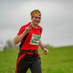 37. Tartu Maastikumaraton - Andrey Terentyev (1469)