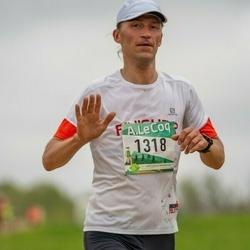 37. Tartu Maastikumaraton - Lauri Sõõro (1318)