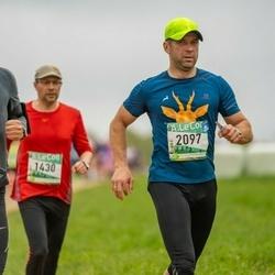 37. Tartu Maastikumaraton - Vladimirs Misans (2097)