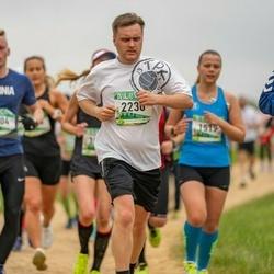 37. Tartu Maastikumaraton - Reigo Lokk (2230)