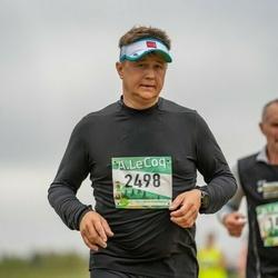 37. Tartu Maastikumaraton - Kaido Koppel (2498)