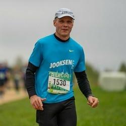 37. Tartu Maastikumaraton - Veiko Jansen (1530)