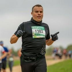 37. Tartu Maastikumaraton - Harry Volke (1382)