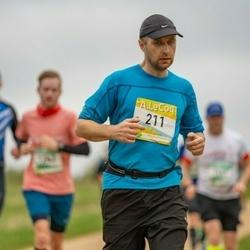 37. Tartu Maastikumaraton - Alar Kööbi (211)