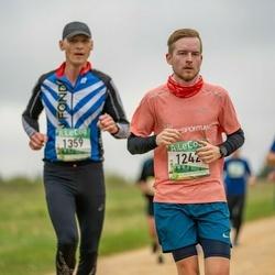 37. Tartu Maastikumaraton - Martin Põldoja (1242)
