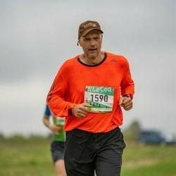 37. Tartu Maastikumaraton - Koit Nilson (1590)
