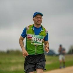 37. Tartu Maastikumaraton - Siim Gontmacher (1423)