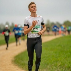 37. Tartu Maastikumaraton - Karl Robert Kuum (1920)